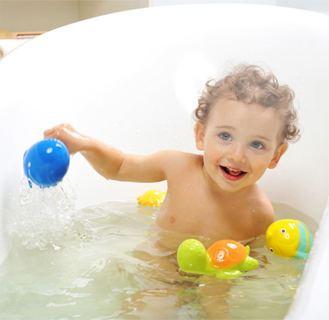 pure bath time fun « CaaOcho Toys and Teethers
