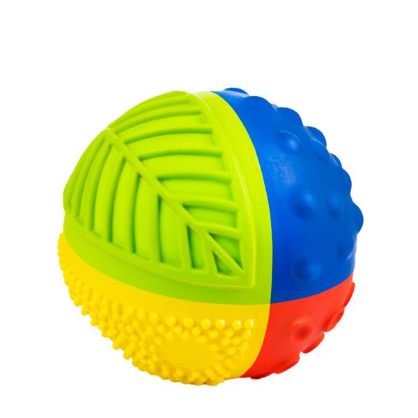 CaaOcho Sensory Ball Rainbow
